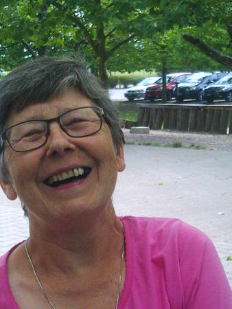 Dr. Annemarie Bühler